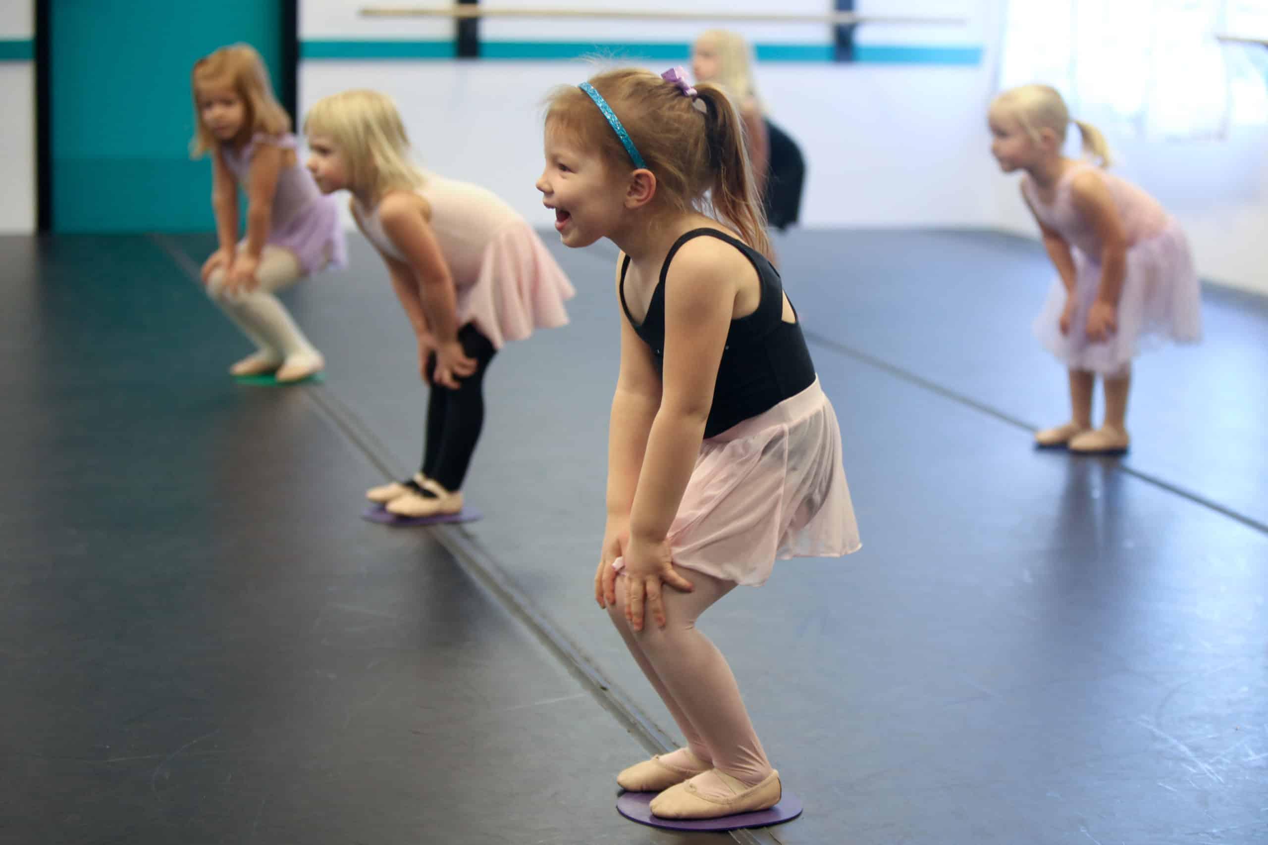 D101 Dancer